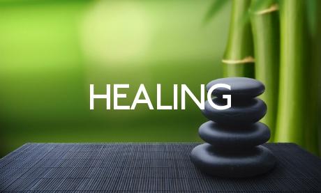 healing courses online