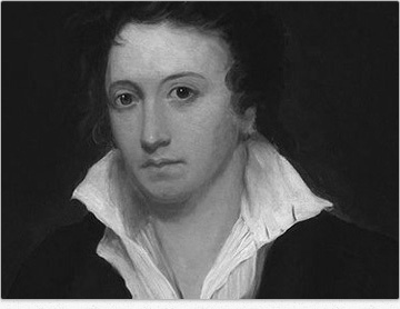 frases-de-percy-bysshe-shelley