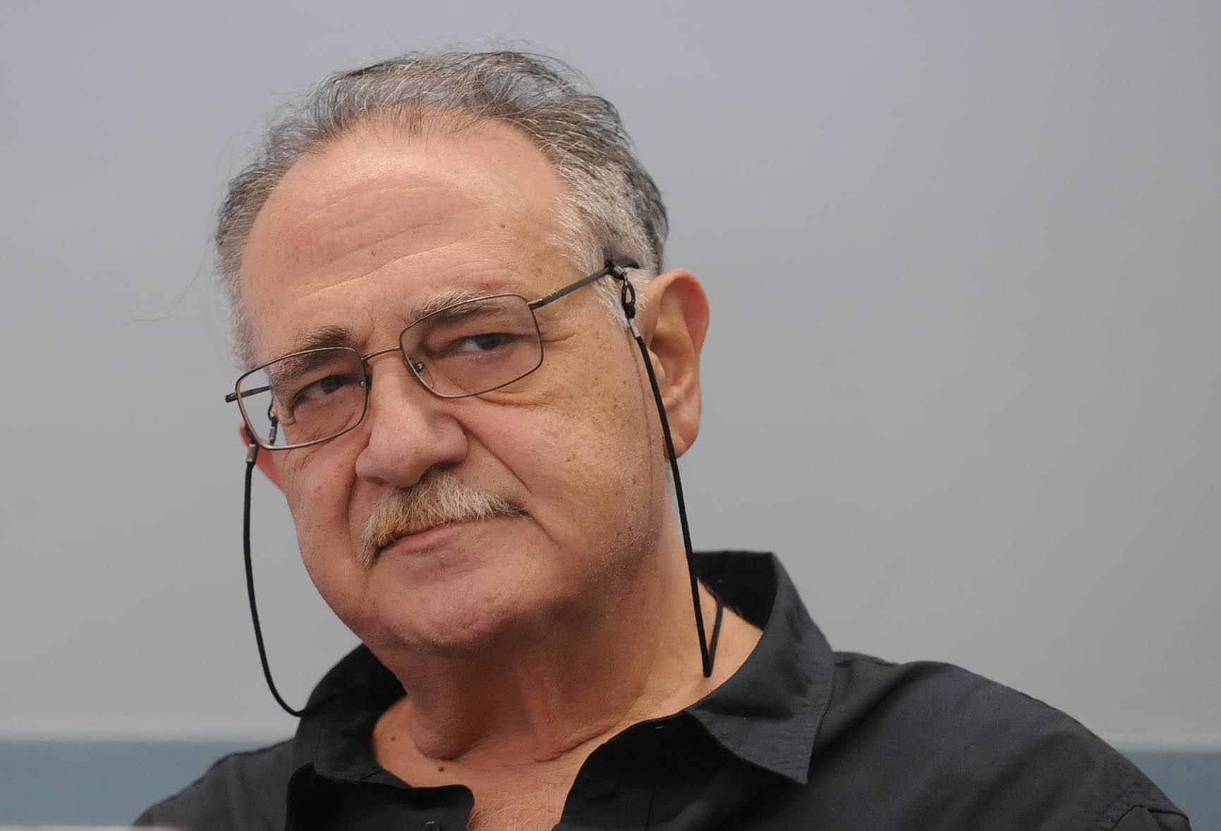 Kostas-Vergopoulos
