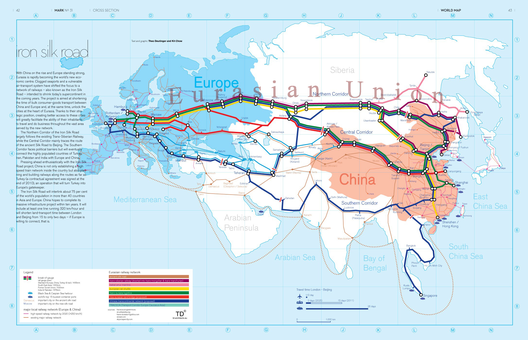 Map-China-New-Silk-Road-EAU