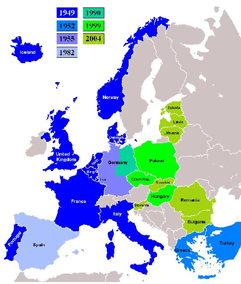 nato-countries