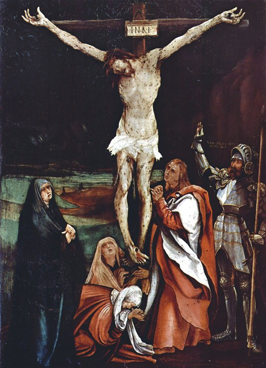 crucifiction_mathis_gothart_grunewald
