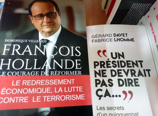 livre-hollande_sipa_photo