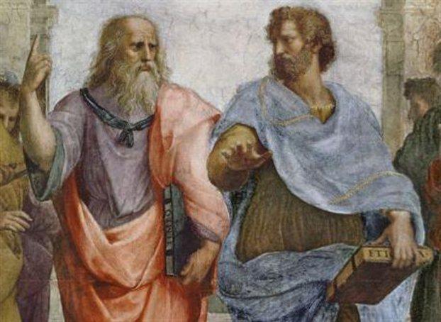 platon-aristotel