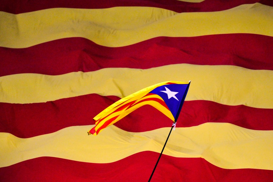 catalonia-independence-flag