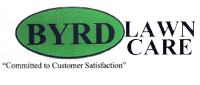 Website for Byrd Lawn Care