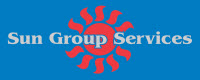 Website for Sun Group Services, Inc.