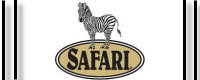 Website for Safari Lawn Care, LLC