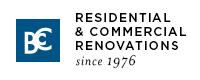 Website for Bennett Construction Company