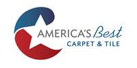 Website for America's Best Carpet & Tile Cleaning