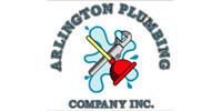 Website for Arlington Plumbing Company
