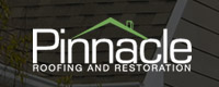 Website for Pinnacle Roofing & Restoration-Memphis