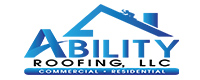 Website for Ability Roofing, LLC