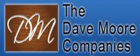 Website for Dave Moore Companies