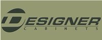 Website for Designer Cabinets, LLC
