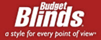 Website for Budget Blinds of Memphis