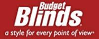 Website for Budget Blinds of Memphis