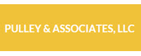 Website for Pulley & Associates, CPA's
