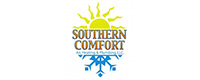 Website for Southern Comfort Air, Heating & Plumbing, LLC