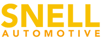 Website for Snell Automotive, Inc.