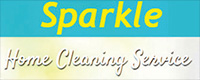 Website for Sparkle Home Cleaning Services, LLC