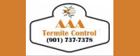 Website for AAA Termite Control & Home Repairs