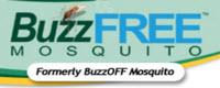Website for BuzzFREE Mosquito Control, LLC