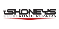 Website for Shoney's Electronic Repairs