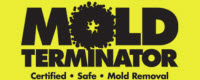 Website for Mold Terminator, Inc.