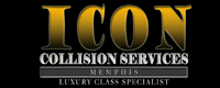 Website for Icon Collision Services, LLC