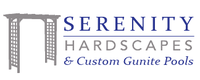 Website for Serenity Hardscapes, LLC