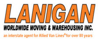 Lanigan Worldwide Moving & Warehousing, Inc.