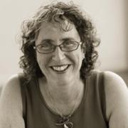 Deborah Bacharach