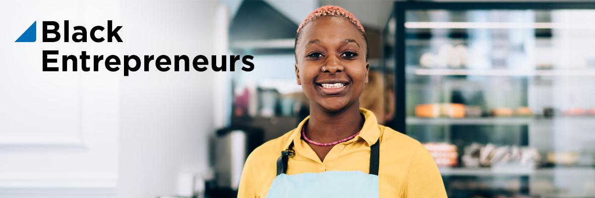 黑人企业家的得分