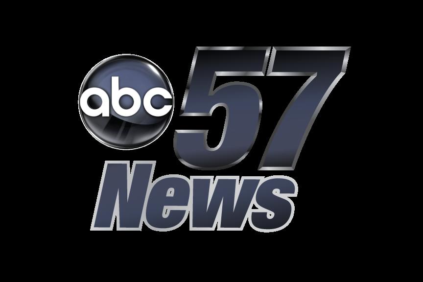 ABC 57 News logo