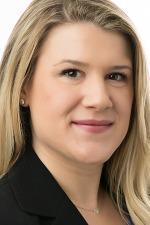 阿曼达·卡波齐奥,分数的技术副总裁