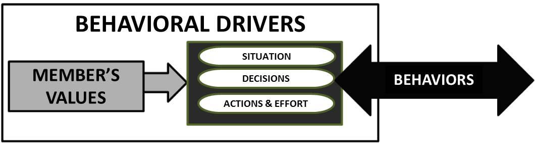 Behavioral Drivers
