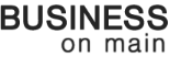 Business on Main logo