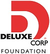 Deluxe Corporation Foundation logo