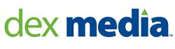 DexMedia logo