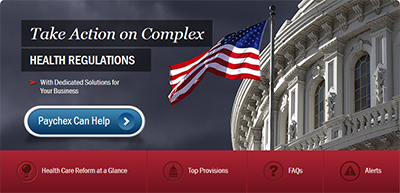 Health Care Reform Site