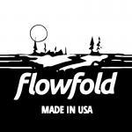 FlowFold logo