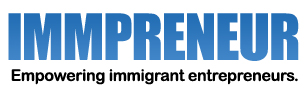 Immpreneur logo