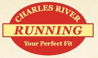 Charles River Running
