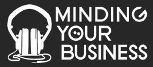Minding Your Business logo