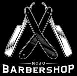 Mojo Barbershop, logo