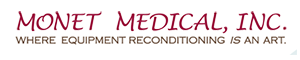 Monet Medical, Inc. Logo
