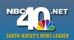 NBC 40 logo