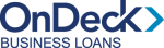 OnDeck Business Loans Logo