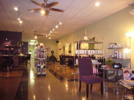 Pizazz Salon photo